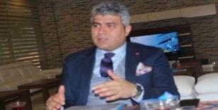 Manavgat Adliyesinde yüzde 109,70'lik rekor başarı