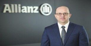 'Teknolojiyi En İyi Kullanan Sigorta Şirketi' ödülü Allianz Türkiye'nin oldu