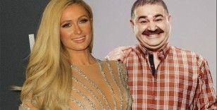 Şafak Sezer ile Paris Hilton nasıl buluştu?