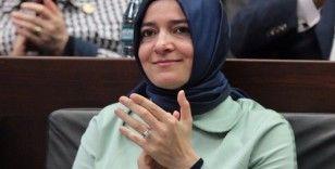 AK Parti Genel Başkan Yardımcısı Kaya: 'Sosyal yardıma ayrılan kaynak 55 milyar TL'
