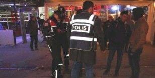 Başkent'te 2200 gram uyuşturucu ve 45 adet tarihi eser yakalandı