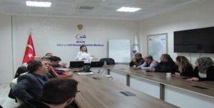 AFAD personeline psikososyal eğitimi verildi
