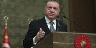 Erdoğan'dan Avrupa'ya Libya uyarısı