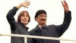 Rahşan Ecevit çoklu organ yetmezliği nedeniyle hayatını kaybetti