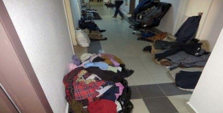 Ankara'da hırsızlık çetesi çökertildi