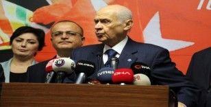 'Kılıçdaroğlu,teröristlerin kimler olduğunu  tanımakta zorluk çekiyor'