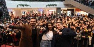 """""""Baba Parası"""" filmine İzmir'de özel gala"""
