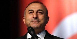 Bakan Çavuşoğlu, Güney Afrikalı mevkidaşı ile telefonda görüştü