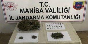 Salihli Jandarma 2019 yılını değerlendirdi