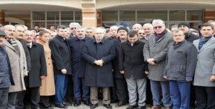 Milletvekili Köylü'den hakkında çıkan kumar iddialarına suç duyurusu