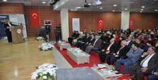 'KYK Tematik Kış Kampları' Milas'ta başladı