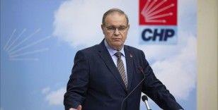 CHP'li Öztrak: 'Berlin zirvesini olumlu karşıladığımızı ifade etmek isterim'
