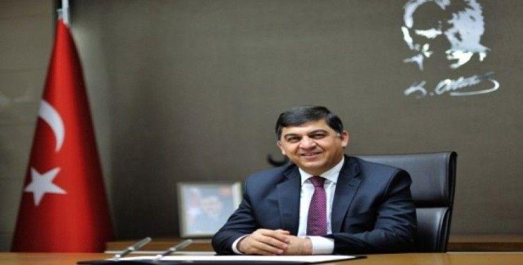 Başkan Fadıloğlu, Şehit Kamil'i andı