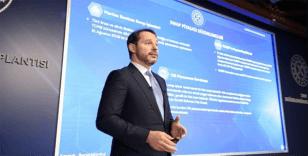 Bakan Albayrak: 2019'u pozitif bir büyümeyle geride bırakacağız