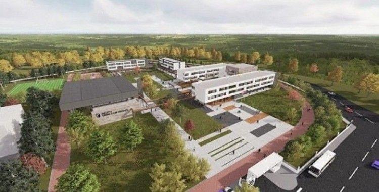 Erman Ilıcak Fen Lisesi, 2020-2021 eğitiminde açılacak