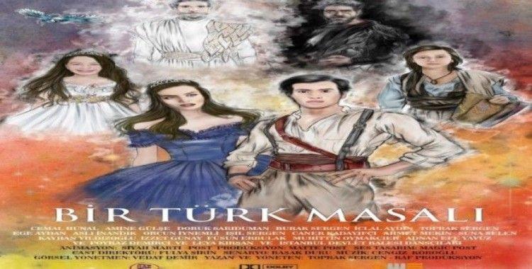 'Bir Türk Masalı' 23 Nisan'da vizyonda