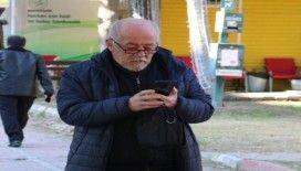 Yaşlılar da sosyal medya uzmanı