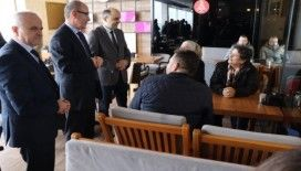 Samsun'da bin 55 iş yerine 2,1 milyon TL 'sigara' cezası