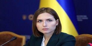 """Ukraynalı Bakandan """"Maaşım yetmiyor"""" açıklaması"""