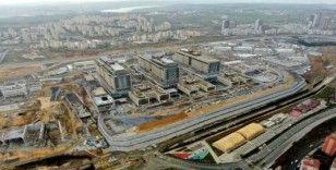 İBB şehir hastanesinin yol inşaatlarını durdurdu