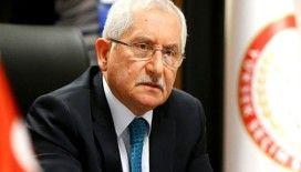 YSK Başkanı Güven: 'Seçim güvenliği açısından dünyanın en iyilerinden birisiyiz'