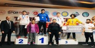 Kicklight Türkiye Şampiyonu Pasinlerli Hakan Koç oldu
