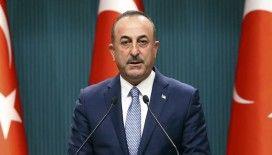 Bakan Çavuşoğlu: 'AB, dışlayıcı değil kapsayıcı olmalı'