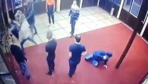 Rusya'da yumruk ile gelen ölüm