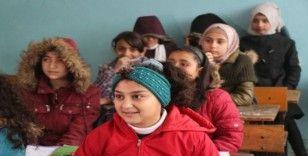 Zeytin Dalı bölgesi, Türkiye sayesinde hayat buldu