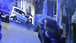 İzmir'de sokak ortasında dehşet