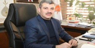 """Başkan Altınsoy: """"AK Parti'nin kaderi Türkiye'nin de kaderi"""""""