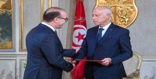 Tunus Cumhurbaşkanı Kays Said, İlyas el-Fahfah'ı hükümeti kurmakla görevlendirdi