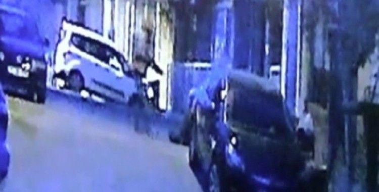 İzmir'de eski eşini önce darp etti sonra tüfekle vurdu