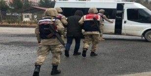Sosyal medya üzerinden terör propagandası yapan 1 kişi gözaltına alındı