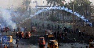 Irak'ta son 2 gün içinde 6 gösterici hayatını kaybetti