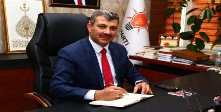 Başkan Altınsoy: 'Güçlü bir Türkiye olma yolunda hedefimiz 2023'