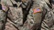 ABD hava kuvvetleri askeri intihar etti