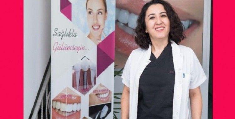 Dişlerde oluşan çürümelere dikkat