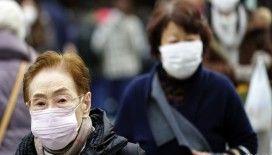 Japonya'dan corona virüsü açıklaması