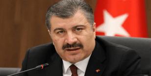 'Şu an Türkiye için herhangi bir koronavirüsü riski söz konusu değil'