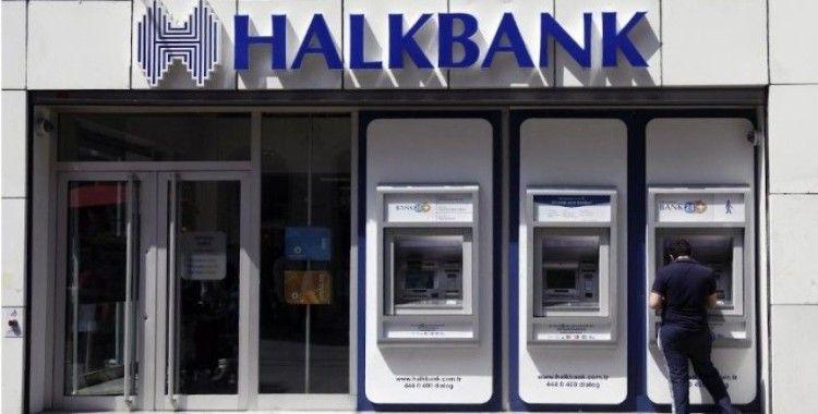 ABD'li Savcı'dan Halkbank'a milyon dolarlık para cezası talebi!
