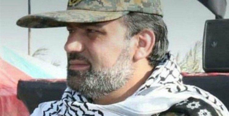 İranlı komutan evinde ölü bulundu