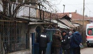 Ölen ev sahibinin parasını çalan 3 şüpheliden 2'si tutuklandı