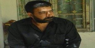 Cinnet getirip eski karısını öldüren koca tutuklandı