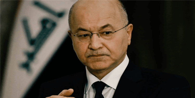 'Trump ile görüşürsen Bağdat'tan kovulacaksın'