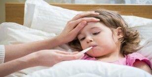 İl Sağlık Müdürlüğü'nden 'grip' açıklaması