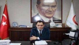 """İl Sağlık Müdürü Kalkan: """"Edirne'de domuz gribi vakası yok"""""""