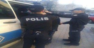 Adana 'da aranan şahıs Menteşe'de yakalandı