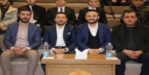 """Nevşehir Belediye Başkanı Arı, """"Kale bölgesine dünyadan birçok talip var"""""""