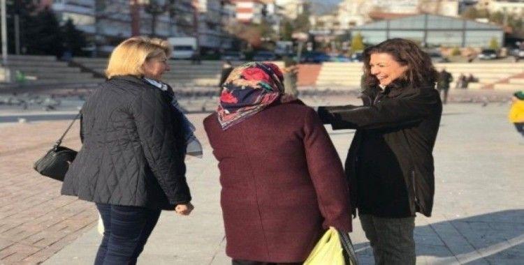 """Safranbolu'da mahalle meclisleri kurulacak"""""""
